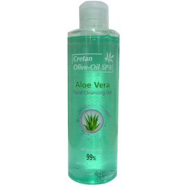 Facial Cleansing Gel (200ml / 235gr)