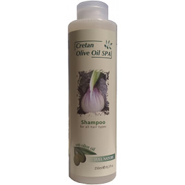 Shampoo Full Nature (250 ml e / 8,3 fl oz)