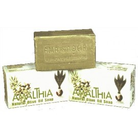 Amalthia pure olive oil soap