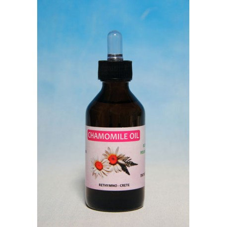 Chamomile oil 100ml